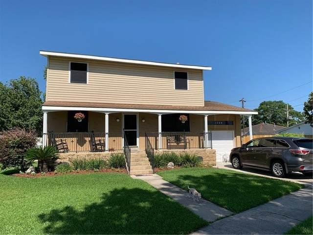 1304 Farrington Drive, Marrero, LA 70072 (MLS #2256606) :: Top Agent Realty