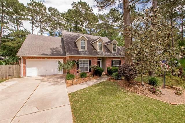 7134 Meadowbrook Drive, Mandeville, LA 70471 (MLS #2256623) :: Turner Real Estate Group