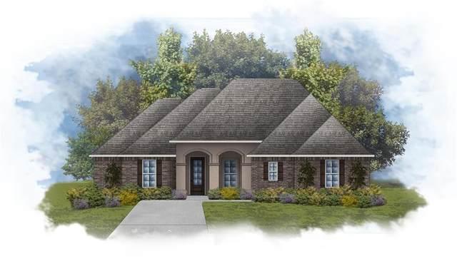 216 Hidden Cypress Drive, Belle Chasse, LA 70037 (MLS #2256643) :: Robin Realty