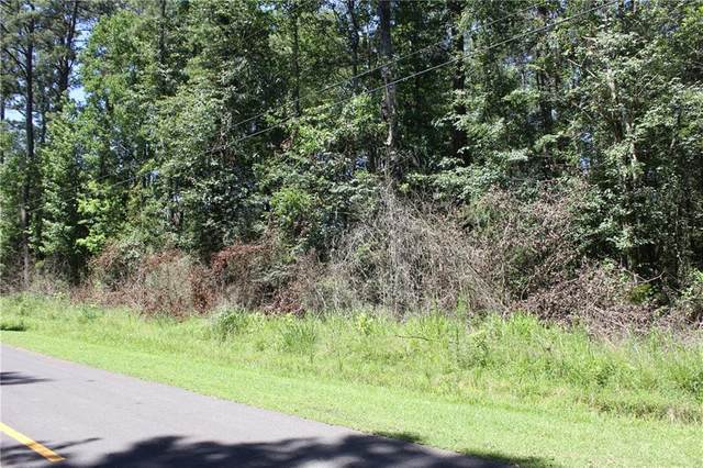 LOT 31 Monticello Drive, Hammond, LA 70403 (MLS #2256746) :: The Sibley Group