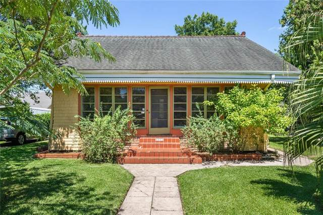 4465 Music Street, New Orleans, LA 70122 (MLS #2256786) :: Top Agent Realty