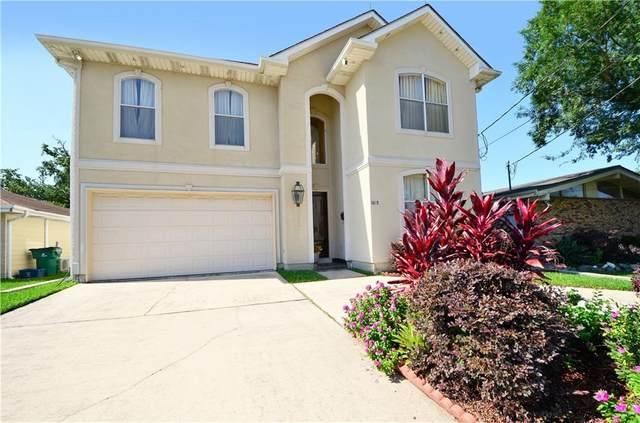 4617 Meadowdale Street, Metairie, LA 70006 (MLS #2256813) :: Top Agent Realty