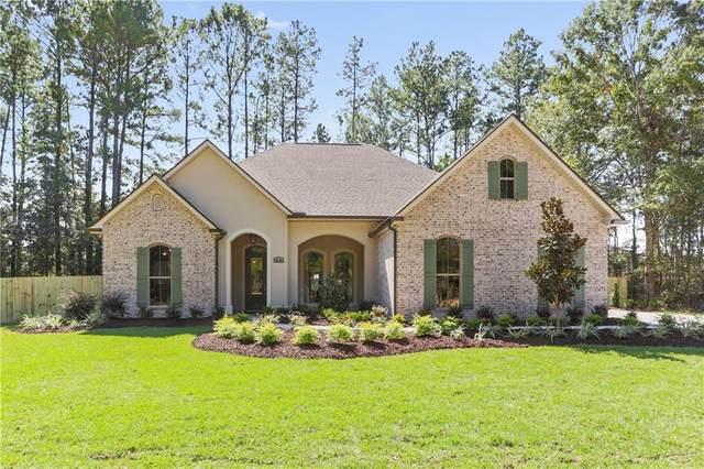 504 Silver Oak Drive, Madisonville, LA 70447 (MLS #2256822) :: Turner Real Estate Group