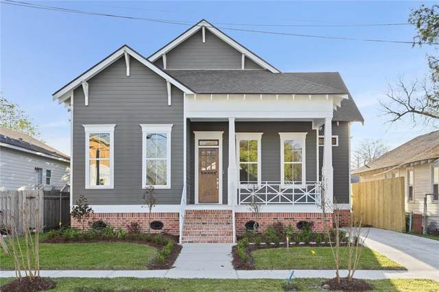 5152 Music Street, New Orleans, LA 70122 (MLS #2256829) :: Top Agent Realty