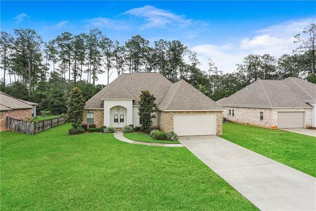 428 Belle Pointe Drive, Madisonville, LA 70447 (MLS #2256830) :: Turner Real Estate Group