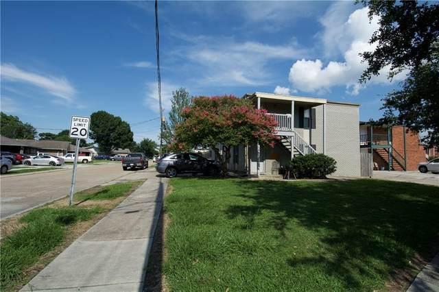 3425 Kent Avenue, Metairie, LA 70006 (MLS #2256834) :: Top Agent Realty
