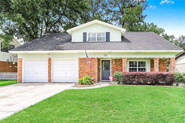 1454 Florida Avenue, Slidell, LA 70458 (MLS #2256845) :: The Sibley Group
