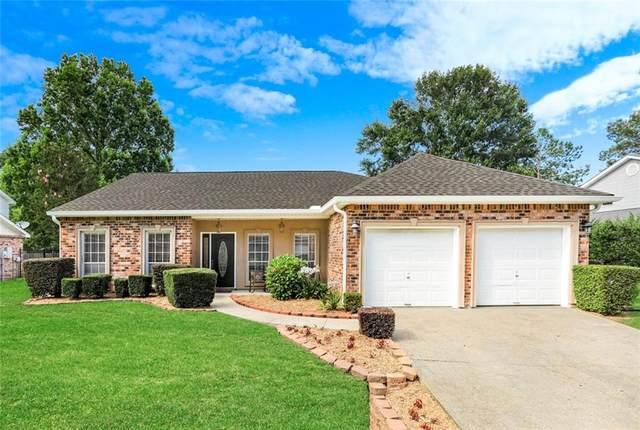 811 Orient Street, Mandeville, LA 70448 (MLS #2256848) :: Turner Real Estate Group