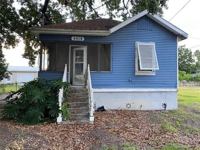 4419 Prairie Street, Metairie, LA 70001 (MLS #2256875) :: Top Agent Realty