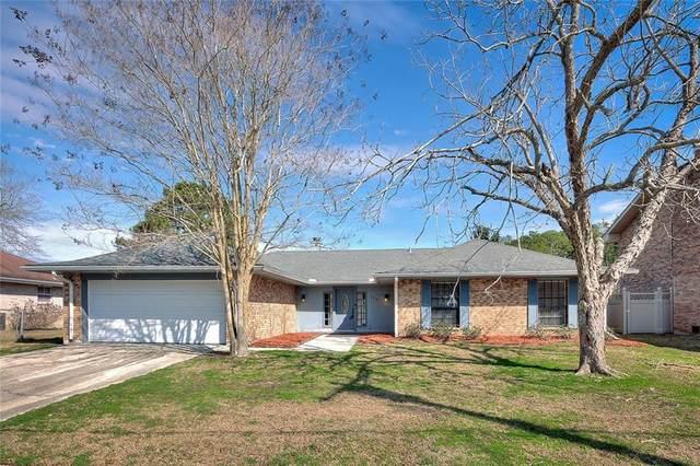 348 Oleander Drive, Slidell, LA 70458 (MLS #2256890) :: Turner Real Estate Group