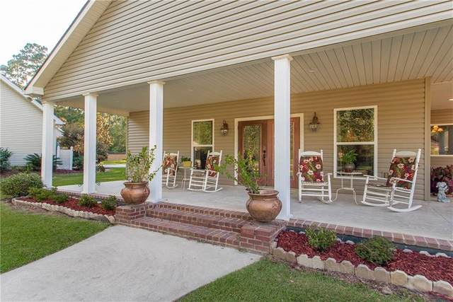 31112 Dendinger Mill Road, Springfield, LA 70462 (MLS #2256901) :: Nola Northshore Real Estate