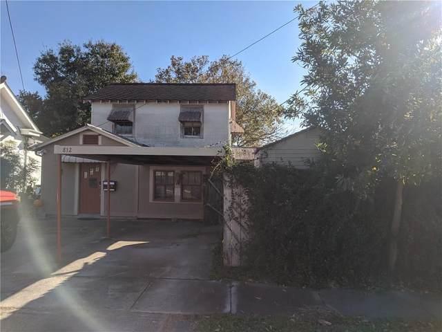 812 Rupp Street, Gretna, LA 70053 (MLS #2256937) :: Turner Real Estate Group