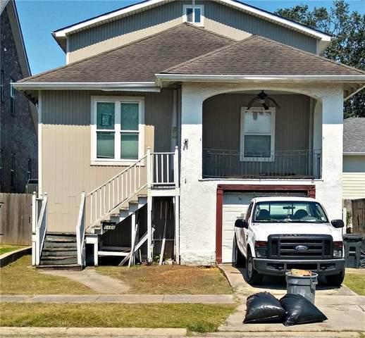 6666 Colbert Street, New Orleans, LA 70124 (MLS #2256941) :: Crescent City Living LLC