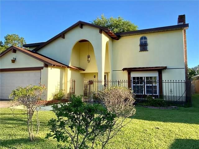 307 Eden Isles Boulevard, Slidell, LA 70458 (MLS #2256964) :: Turner Real Estate Group