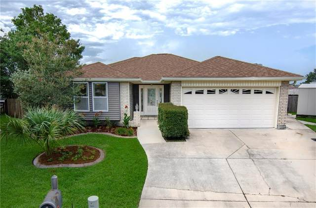 120 Eydie Lane, Slidell, LA 70458 (MLS #2256967) :: Top Agent Realty
