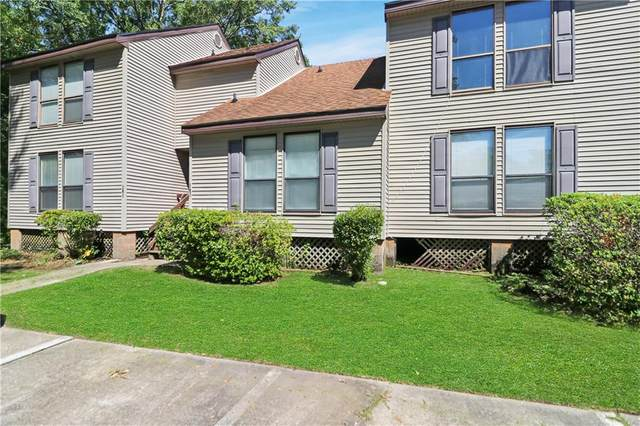 143 Chamale Cove #143, Slidell, LA 70458 (MLS #2257015) :: Top Agent Realty