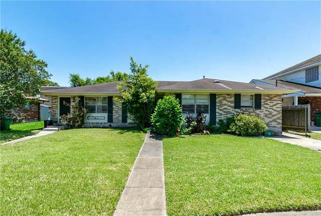3009 Jodie Place, Metairie, LA 70002 (MLS #2257059) :: Crescent City Living LLC