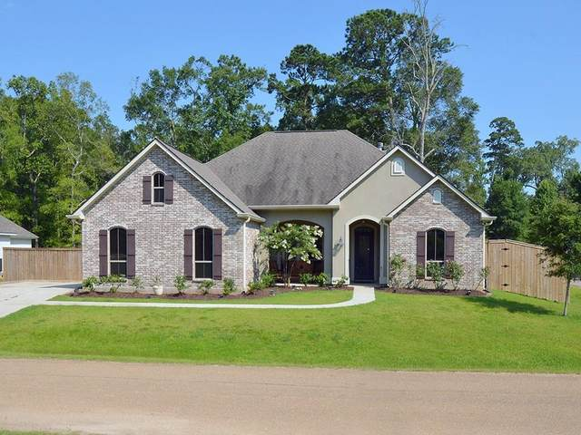 128 Madison Ridge Boulevard, Madisonville, LA 70447 (MLS #2257064) :: Turner Real Estate Group