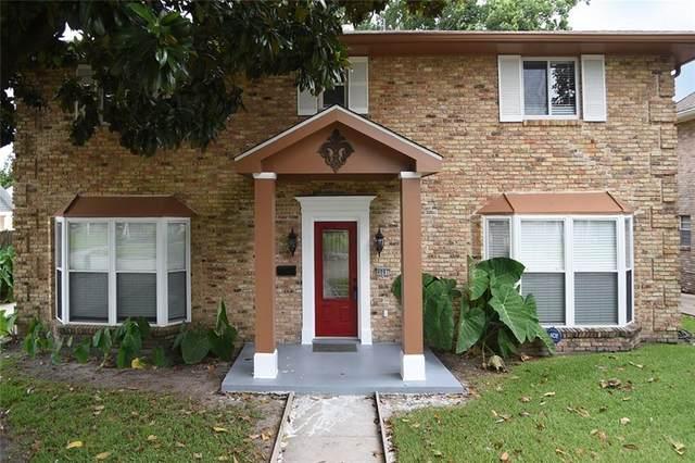 4061 S Inwood Avenue, New Orleans, LA 70131 (MLS #2257089) :: Watermark Realty LLC