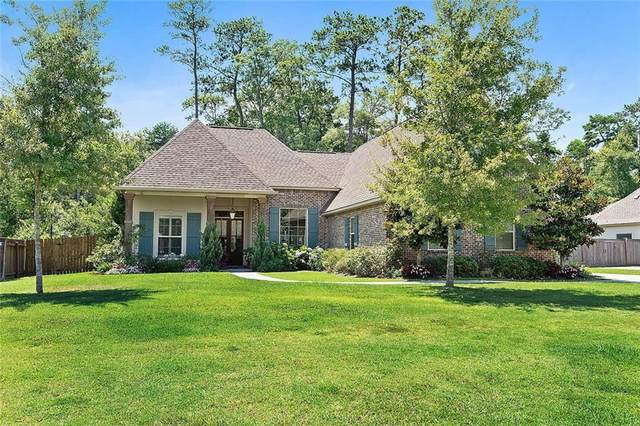 172 Coquille Drive, Madisonville, LA 70447 (MLS #2257104) :: Watermark Realty LLC