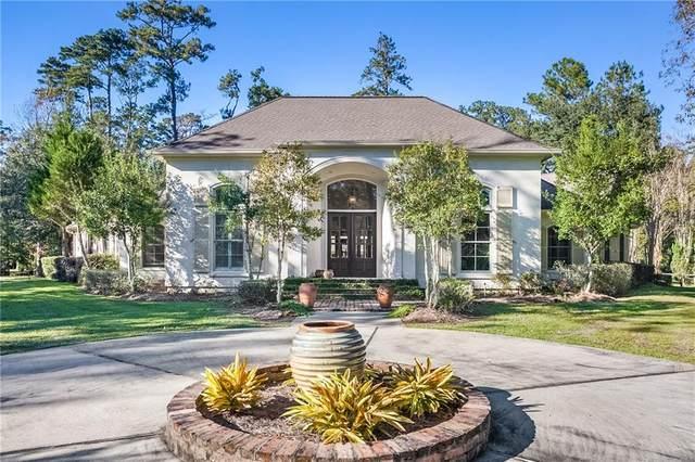 13 Beechwood Gardens Lane, Covington, LA 70435 (MLS #2257119) :: Robin Realty