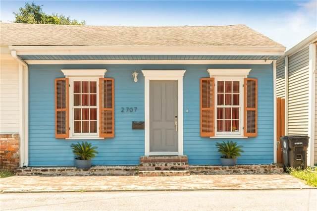 2707 Chippewa Street, New Orleans, LA 70130 (MLS #2257127) :: Crescent City Living LLC
