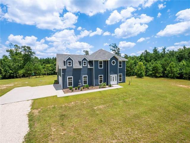 81158 Hwy 25 Highway, Folsom, LA 70437 (MLS #2257211) :: Turner Real Estate Group