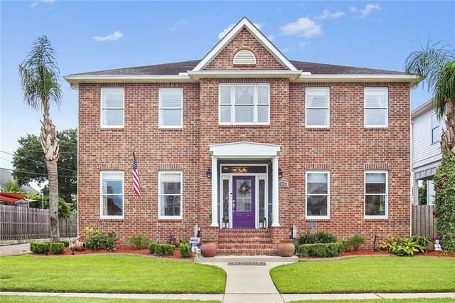860 Chapelle Street, New Orleans, LA 70124 (MLS #2257247) :: Watermark Realty LLC