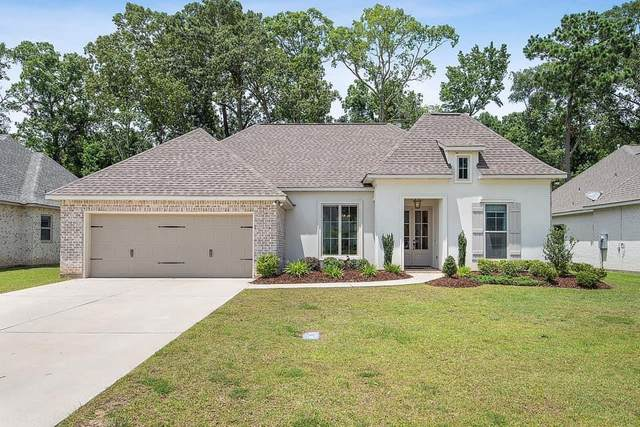 1061 Fox Sparrow Loop, Madisonville, LA 70447 (MLS #2257255) :: Turner Real Estate Group