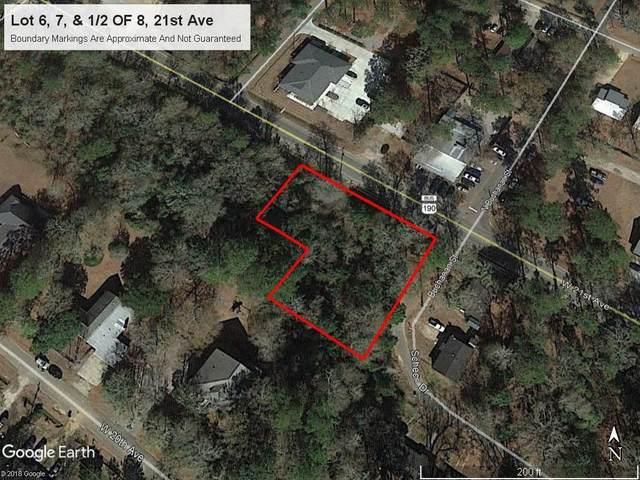 21 ST Avenue, Covington, LA 70433 (MLS #2257276) :: The Sibley Group