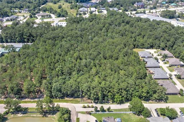 Taylor Trail, Slidell, LA 70461 (MLS #2257318) :: The Sibley Group