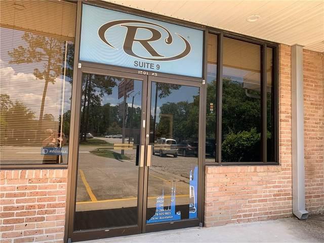 1501 Gause Boulevard #9, Slidell, LA 70458 (MLS #2257320) :: Turner Real Estate Group