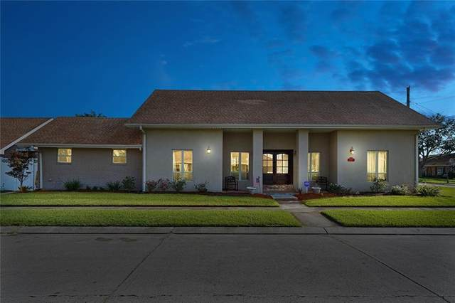 4201 Iowa Avenue, Kenner, LA 70065 (MLS #2257388) :: Turner Real Estate Group