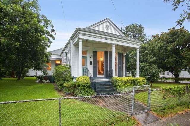 532 Franklin Avenue, Gretna, LA 70053 (MLS #2257391) :: Top Agent Realty