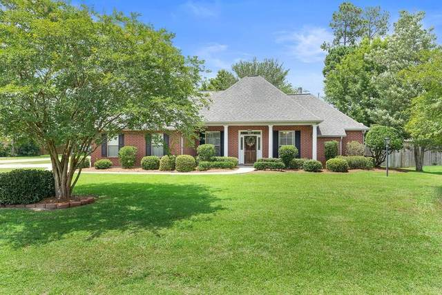 2585 Bluff Court, Mandeville, LA 70448 (MLS #2257461) :: Turner Real Estate Group