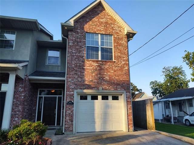 3716 Roman Street, Metairie, LA 70001 (MLS #2257467) :: Watermark Realty LLC