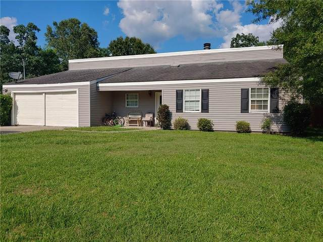 102 Placid Lane, Carriere, MS 39426 (MLS #2257520) :: Top Agent Realty