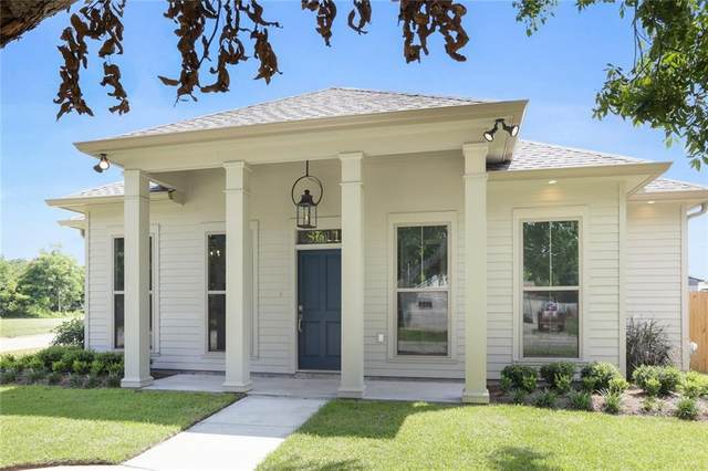 8611 Livingston Avenue, Chalmette, LA 70043 (MLS #2257575) :: Top Agent Realty