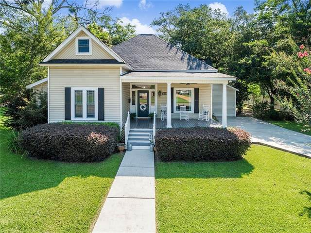 505 Main Street, Franklinton, LA 70438 (MLS #2257650) :: Reese & Co. Real Estate