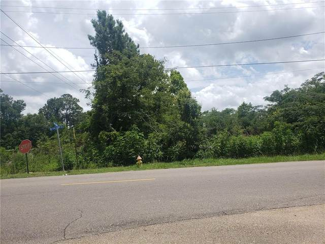 105 W Factory Street, Amite, LA 70422 (MLS #2257661) :: The Sibley Group