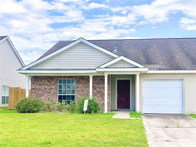 1072 Clairise Court, Slidell, LA 70461 (MLS #2257662) :: Turner Real Estate Group