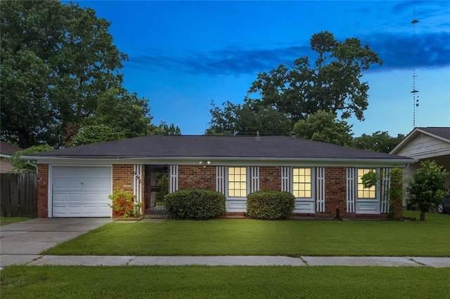 652 Fielding Avenue, Gretna, LA 70056 (MLS #2257673) :: Crescent City Living LLC