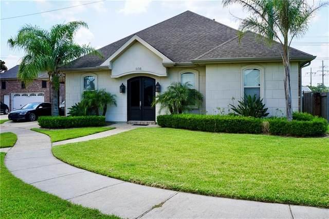 608 Ferriday Court, Harahan, LA 70123 (MLS #2257676) :: Watermark Realty LLC