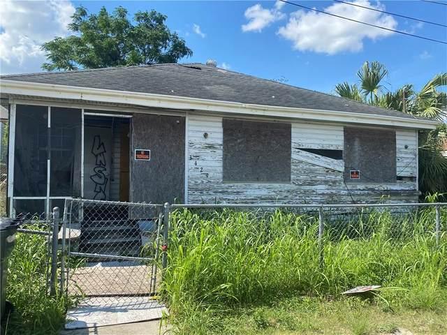 3429 Willow Street, New Orleans, LA 70115 (MLS #2257724) :: Crescent City Living LLC