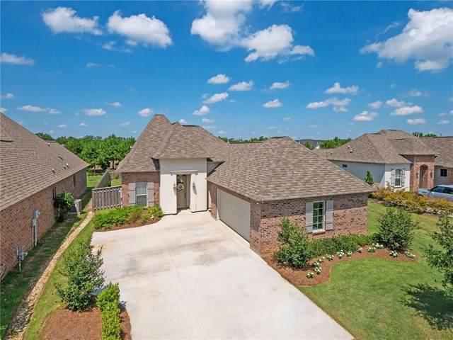 1041 Deer Park Drive, Madisonville, LA 70447 (MLS #2257735) :: Turner Real Estate Group