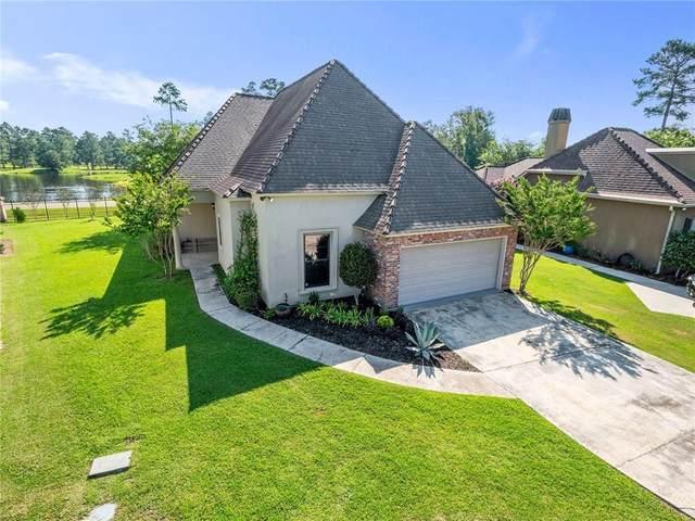 232 High Street, Abita Springs, LA 70420 (MLS #2257765) :: Turner Real Estate Group