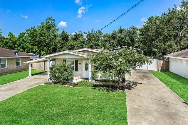 300 Barton Avenue, Luling, LA 70070 (MLS #2257797) :: Turner Real Estate Group