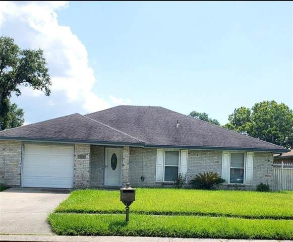 8020 Wave Drive, New Orleans, LA 70128 (MLS #2257804) :: Watermark Realty LLC