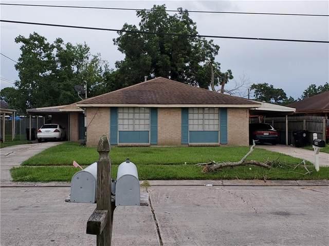 8540 Dinkins Street, New Orleans, LA 70127 (MLS #2257807) :: Parkway Realty