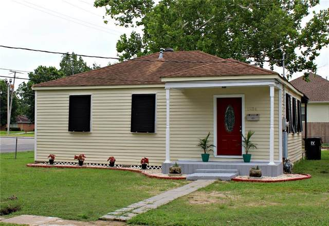 1934 Kentucky Avenue, Kenner, LA 70062 (MLS #2257810) :: Turner Real Estate Group